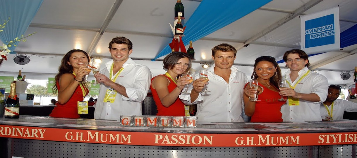Event Marketing - Exhilarate Events