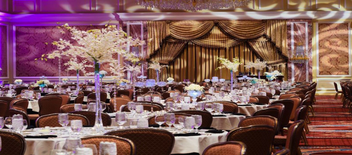 Event Management - Closing Gala - Salt Lake City