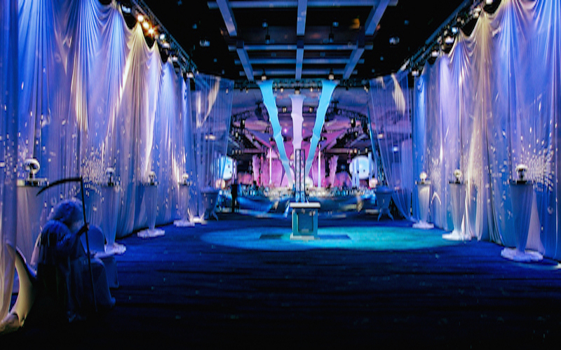 9 Ways To Make An Impactful Entrance Exhilarate Events