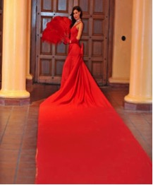 Living Red Carpet Entrance - Exhilarate Events