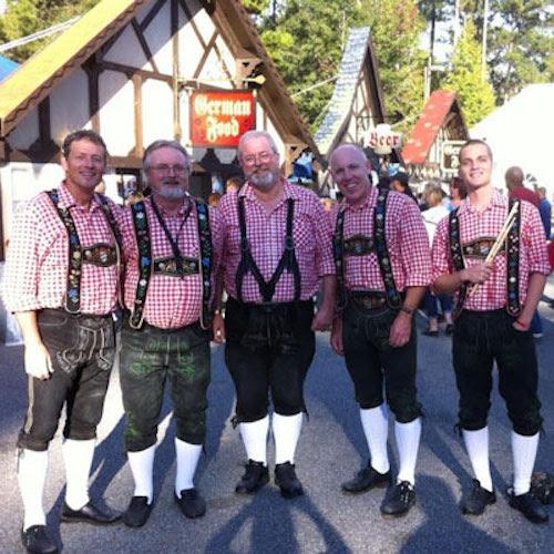 Lorelei Bavarian Band 2